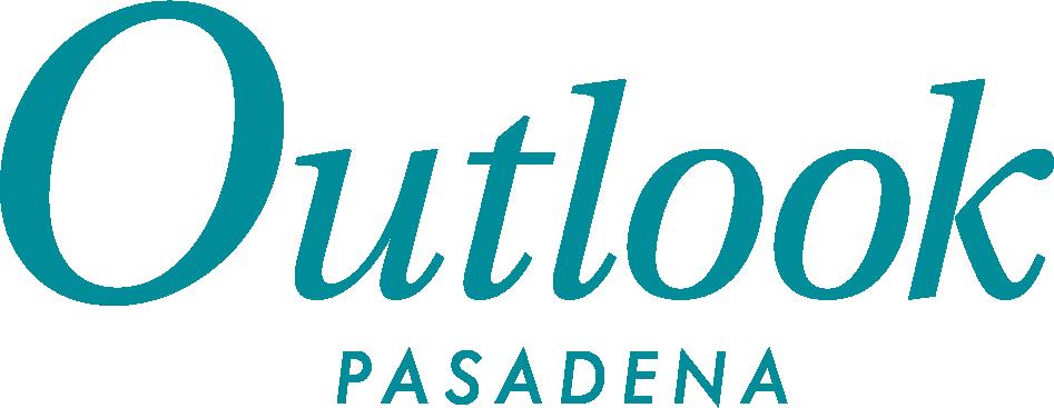 Outlook Pasadena Logo