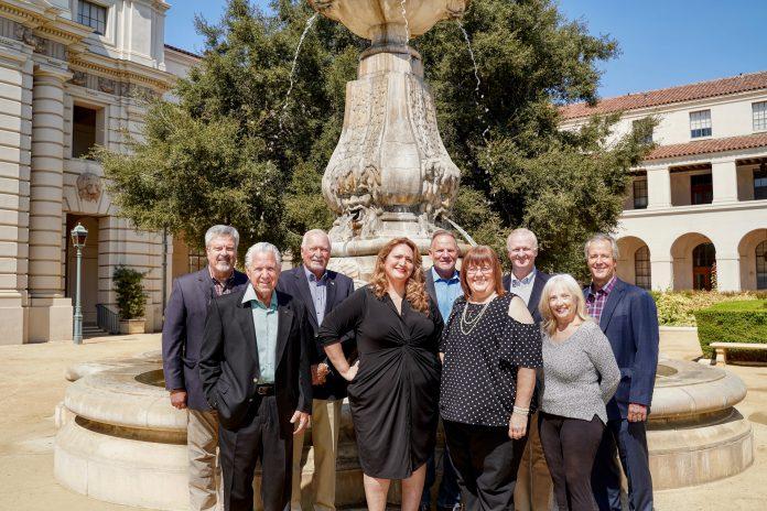 Treasure Little Children's board of directors