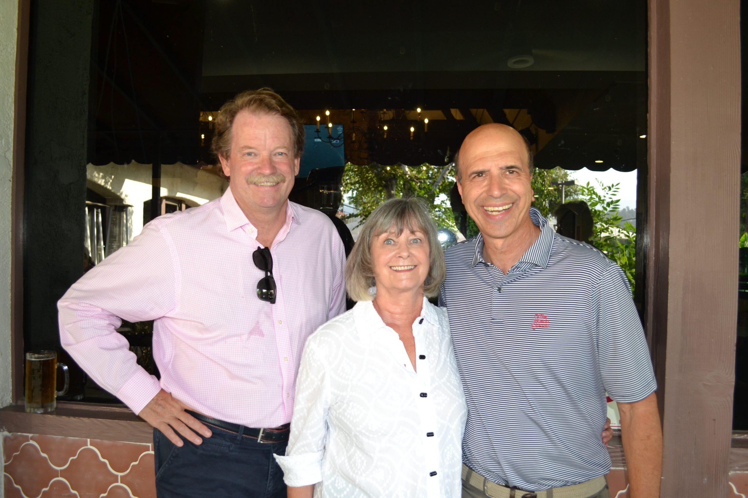 Civitas_Rick Gould, Margaret McAustin and Darryl Dunn 0208